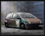 Renault Twingo Tuning