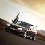 Volkswagen Golf 4 Tuningg